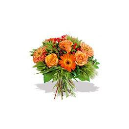 Choisissez votre composition de fleurs